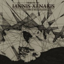 Tribute to Iannis Xenakis